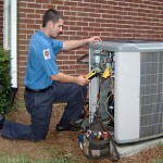 Repair an HVAC System ($500)